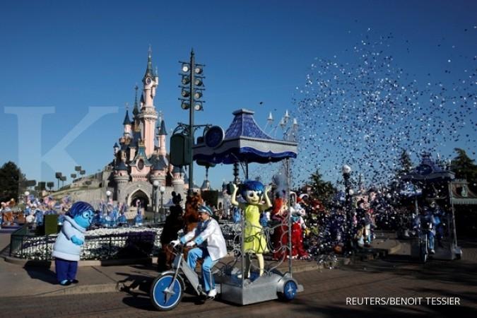 Disney bantah rencana bangun Disneyland Indonesia