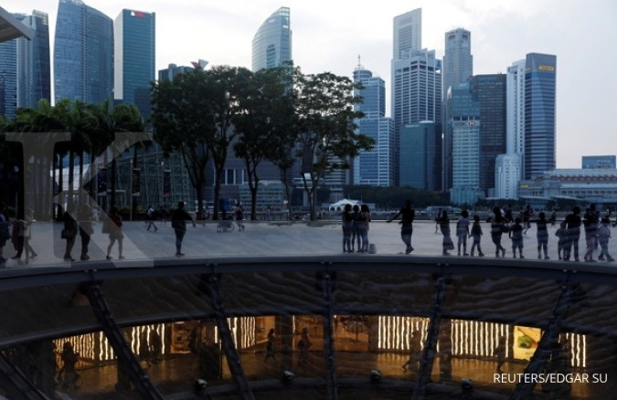 Singapura masih minati investasi di Indonesia