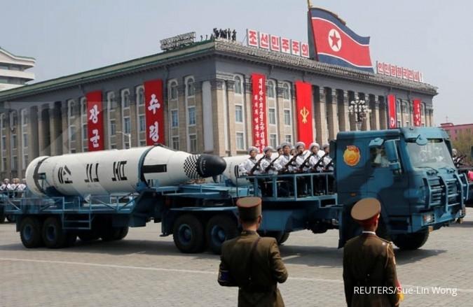 Korsel: Korea Utara gagal uji coba rudal terbaru