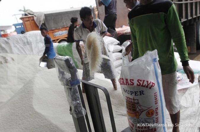 Harga pangan naik, Ikappi minta Bulog masuk pasar