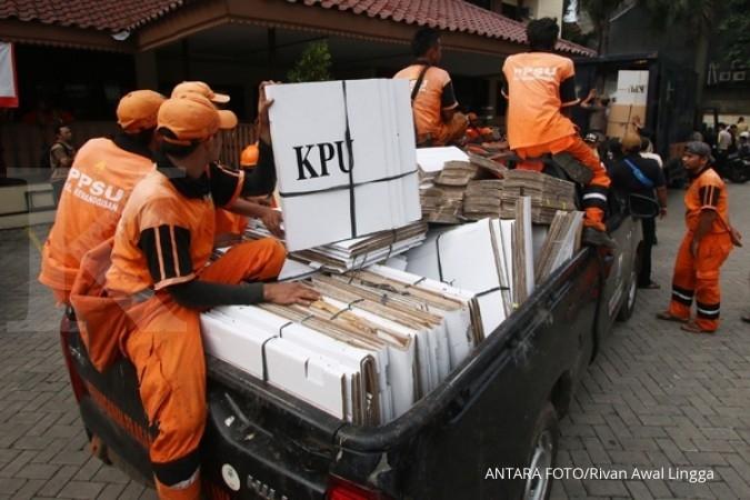 KPU menyatakan siap hadapi sengketa pilkada