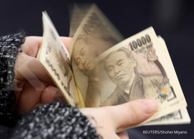 Euro jaga penguatan di hadapan yen