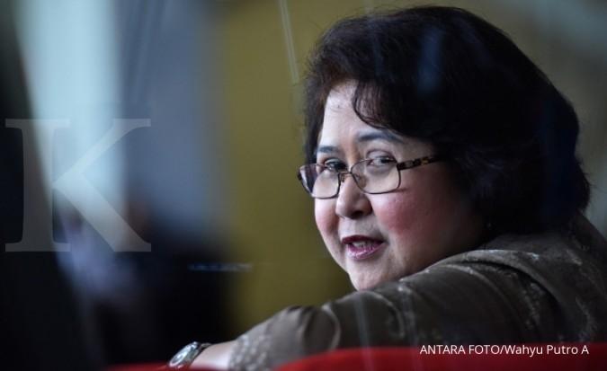 Elza Syarief: Miryam dikucilkan sesama anggota DPR