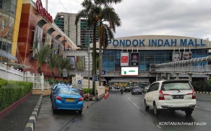 MKPI Laba bersih pengembang Pondok Indah tumbuh 14,9% di kuartal I 2018