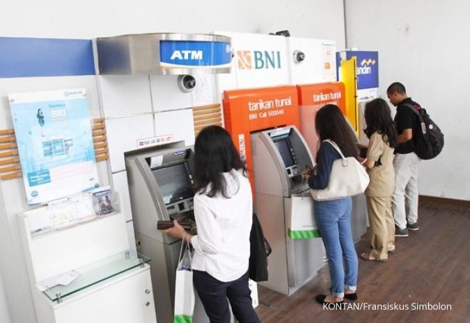 Sistem transaksi antarbank disatukan