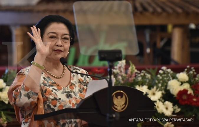 Usai ke Korsel, Megawati siap ke Korut