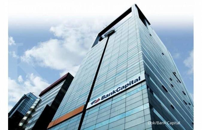 Obligasi Bank Capital terserap sesuai target