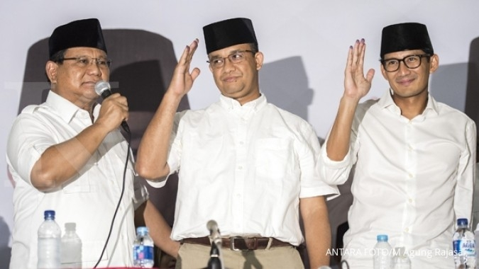 Anies to meet Ahok at City Hall