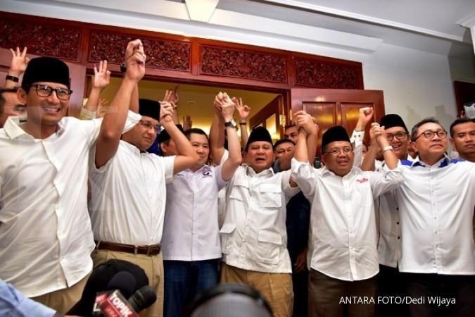 Fadli Zon sebut wacana Prabowo capres menguat