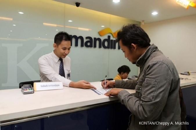 Bankir berharap pertumbuhan kredit di sisa tahun