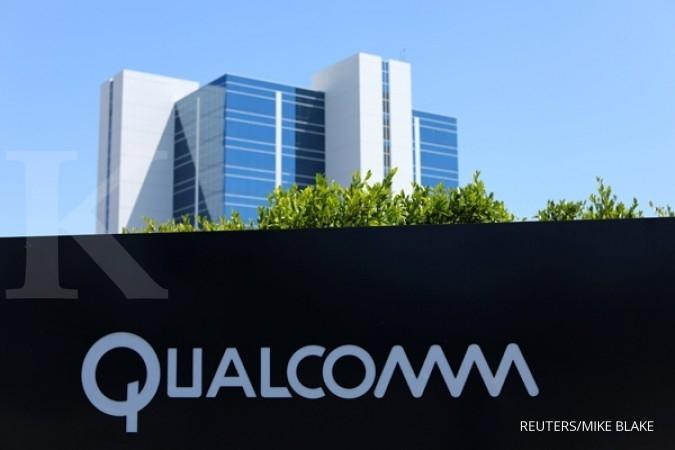Qualcomm sudah alokasikan US$ 42 miliar untuk RnD
