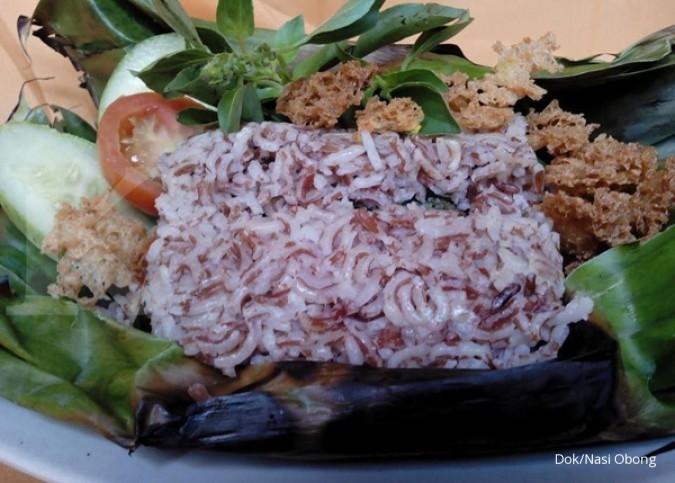 5 Manfaat beras merah untuk kesehatan tubuh