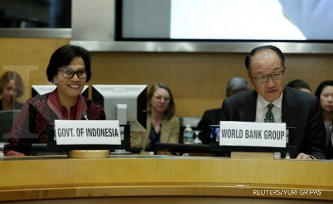 Asing respons baik pengelolaan ekonomi Indonesia