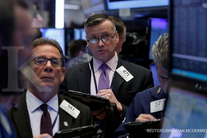 Wall Street datar menanti rencana pajak Trump