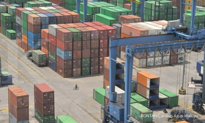 Mendag optimistis target ekspor 2017 terlampaui