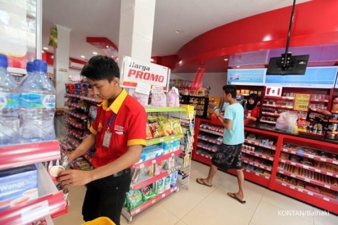 Alfamart semakin eksis di Filipina