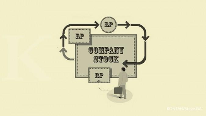 Kenapa tidak buyback saham?