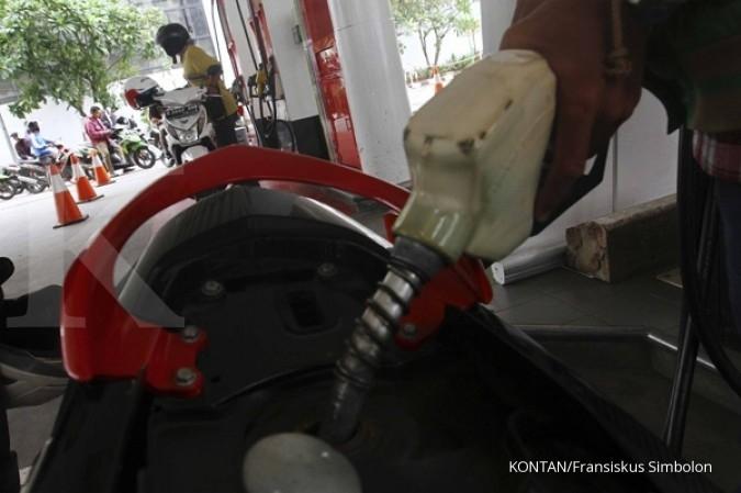 Penyesuaian harga BBM diputuskan usai Lebaran
