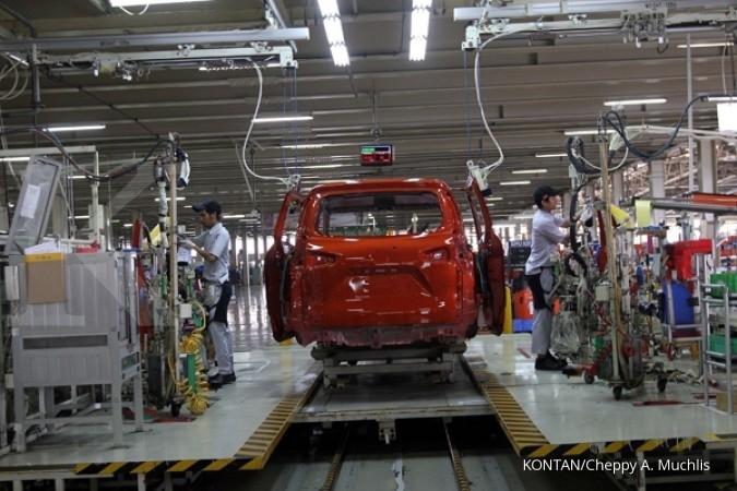 Honda dan Toyota siap berlakukan emisi Euro 4