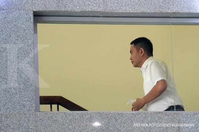 Terkait kasus Bakamla, KPK periksa anggota DPR