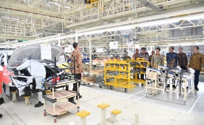 Pabrik forex