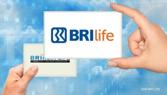 Hasil investasi BRI Life terkerek 14%