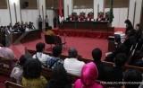 KY: Hakim tak boleh baca medsos jelang vonis Ahok