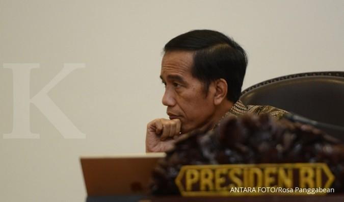 Jokowi masuk daftar 50 Muslim berpengaruh dunia