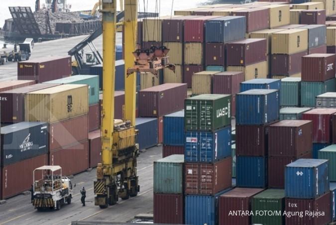India jadi tujuan ekspor terbesar ke-3 Indonesia