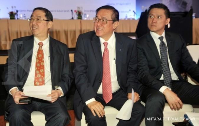 AGII pertimbangkan refinancing utang lewat PUB