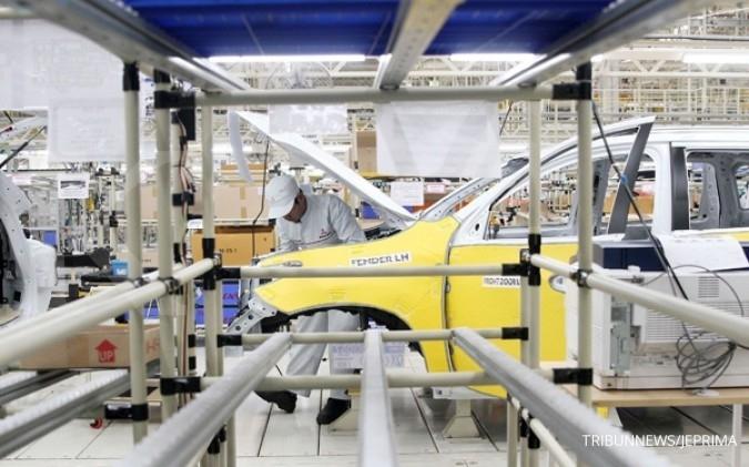 Mobil IKD mendapat insentif pajak