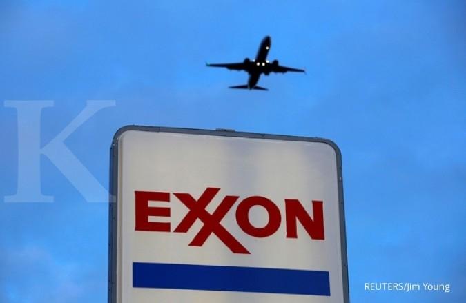 Produksi minyak Exxon Mobil di Blok Cepu dinaikkan