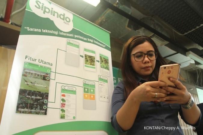 Luncurkan aplikasi, Ewindo bidik 1.000 petani