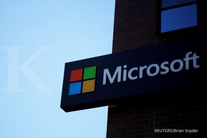 Duh, Microsoft akan memangkas ribuan staf