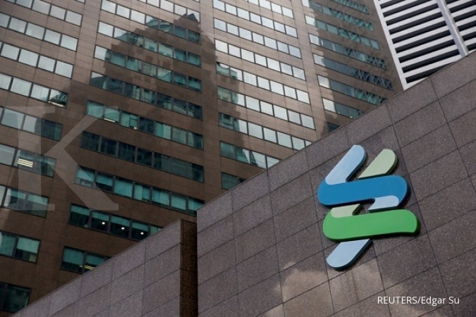 Stanchart: Wealth management bisa tumbuh dua digit