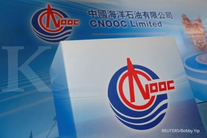 Raksasa minyak China, CNOOC, masuk daftar hitam Donald Trump