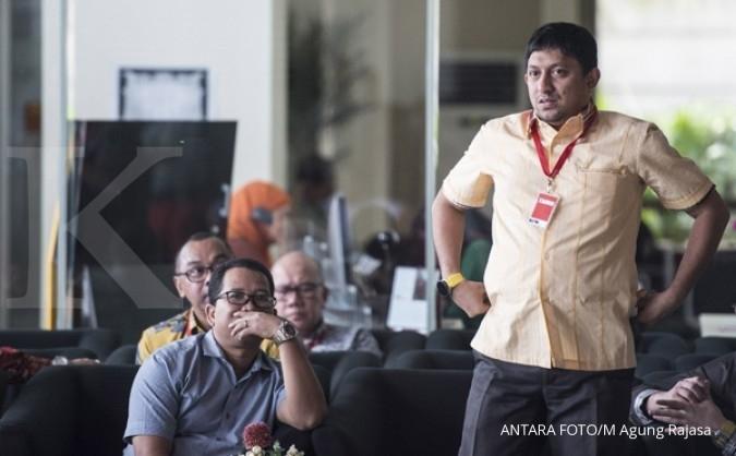 KPK panggil tersangka korupsi Alquran Kemenag