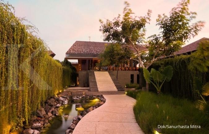 Sanurhasta Mitra (MINA) Merambah Proyek Residensial