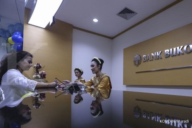 Bukopin target salurkan kredit mikro Rp 1,5 T