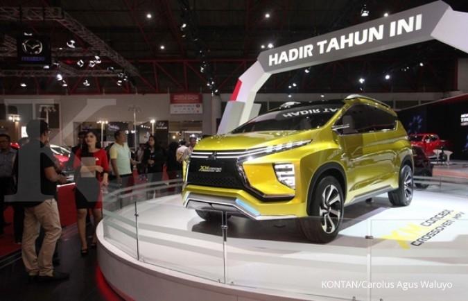 Soal low MPV, Mitsubishi serahkan kepada konsumen