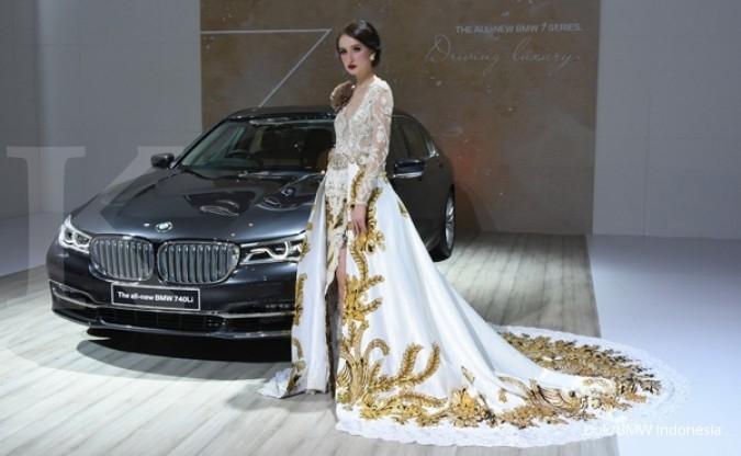 Rakitan lokal, BMW tetap jual model CBU