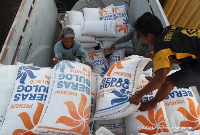 Eksklusif KONTAN: Harga beli beras naik 10%