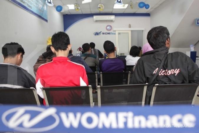 WOM Finance (WOMF) Memberhentikan Sementara Satu Orang Direksinya