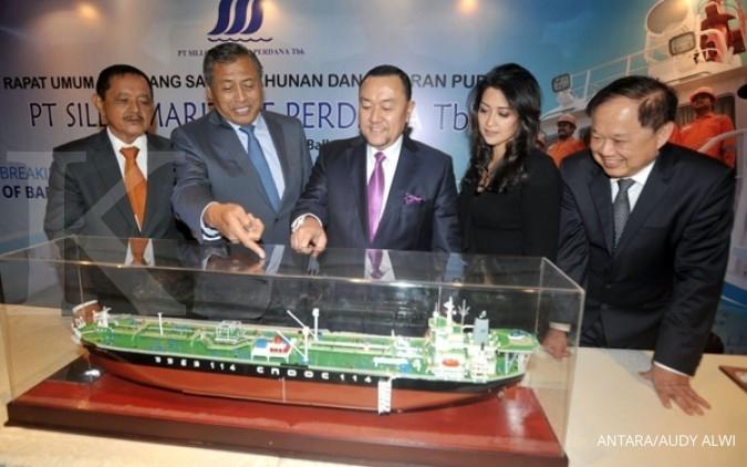 SHIP Dirut Sillo Maritime mengundurkan diri