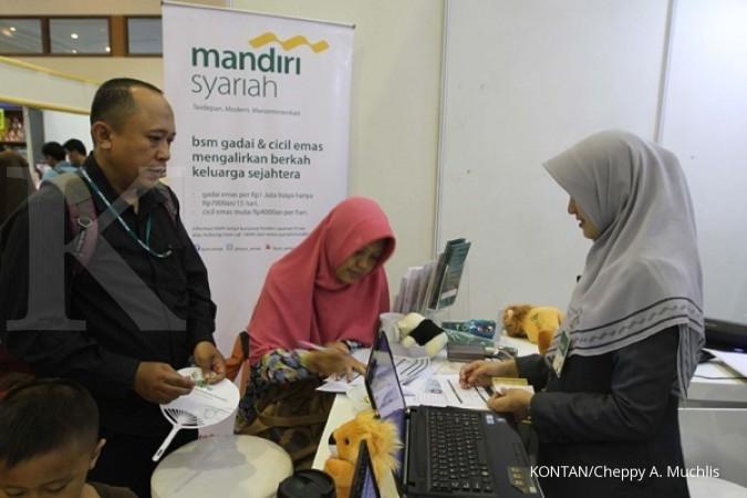 Bank Syariah Mandiri incar pertumbuhan KPR 13%
