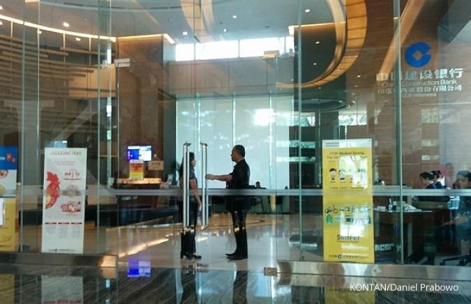 MCOR Bank CCB Indonesia targetkan kredit sindikasi Rp 1 triliun pada tahun ini