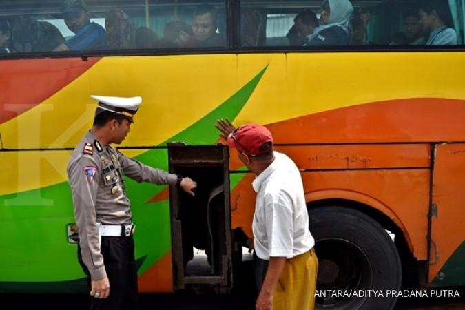 PO Bus yang kecelakaan di Magelang terancam sanksi