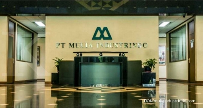 MLIA Dirut PT Mulia Industrindo Tbk (MLIA) menjual seluruh kepemilikan sahamnya