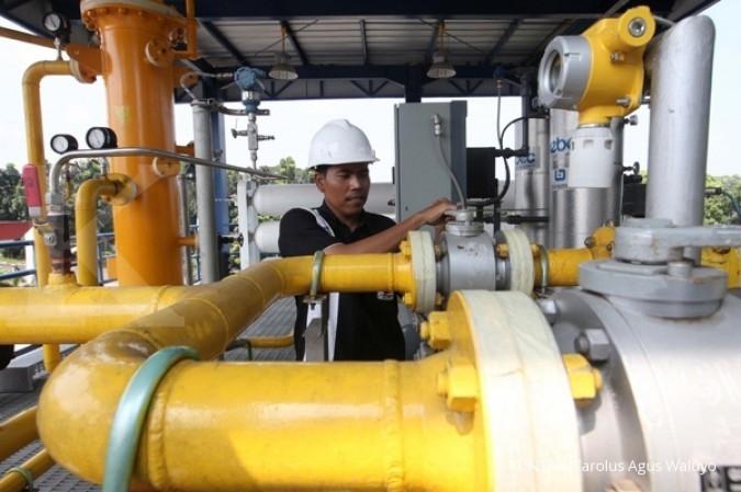 Pertamina nego harga gas proyek JTB ke PLN