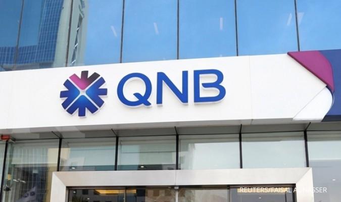 BKSW QNB Group masuk ke jajaran 100 Bank Arab terbaik